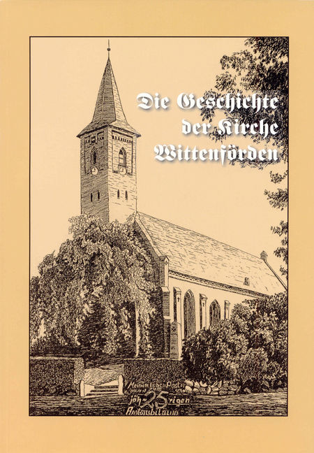 Kirchenchronik